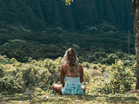 Health Chatter: Working mindfully