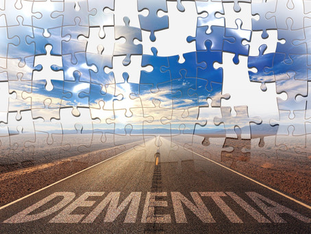 Health Chatter: Dementia - reducing the risk