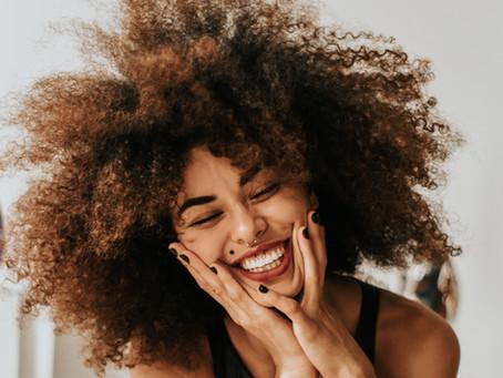 Health Chatter: Healthy Teeth