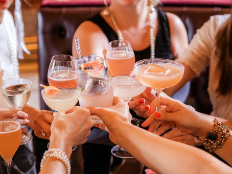 Health Chatter: Alternatives to Alcohol