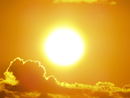 Health Chatter: Sunburn - The Facts