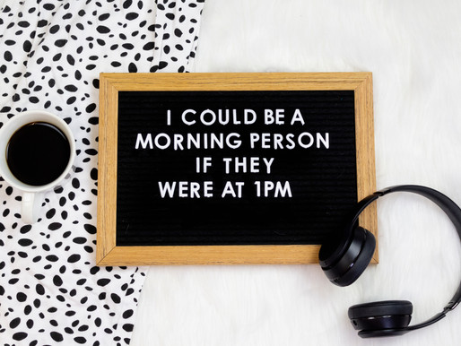 How To Make The Perfect Letter Board Instagram Announcement