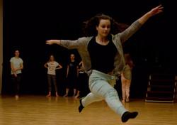 Současný tanec
