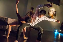 Tančíme i mimo jeviště