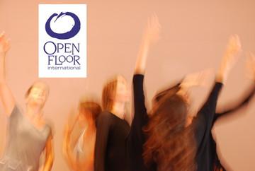 SVOBODNÝ VĚDOMÝ TANEC - Open floor   PONDĚLÍ   18:15 - 20:15h