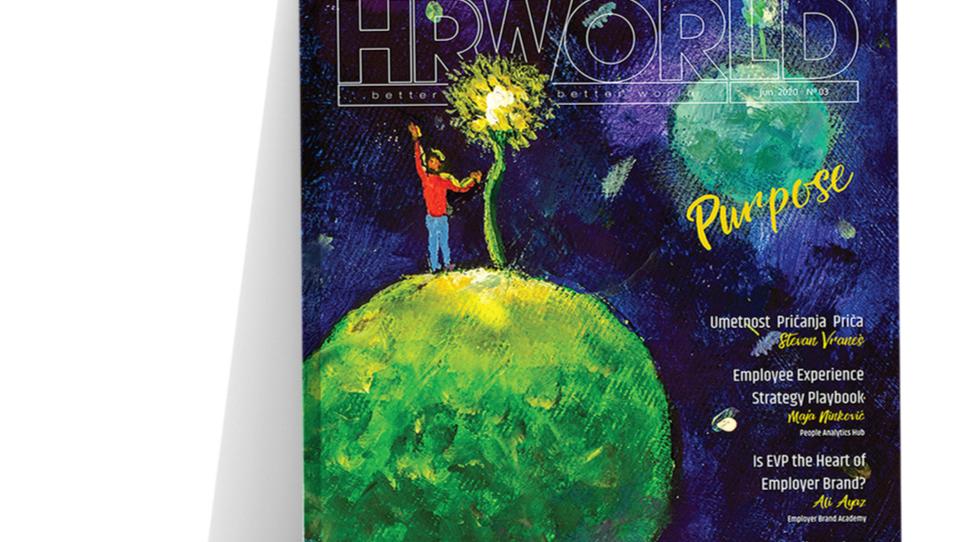 HR World Časopis No 3.