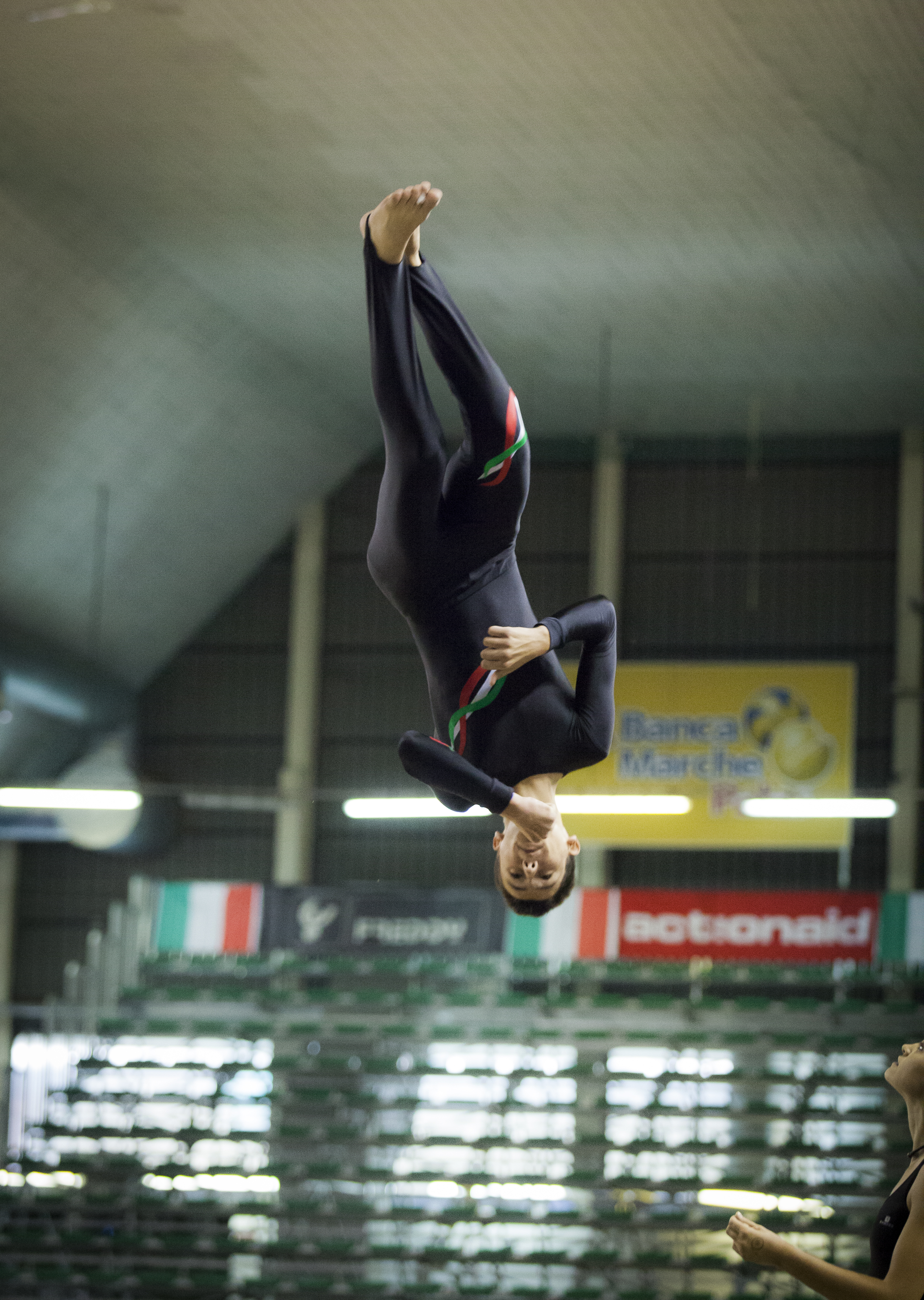 Nazionale TeamGym