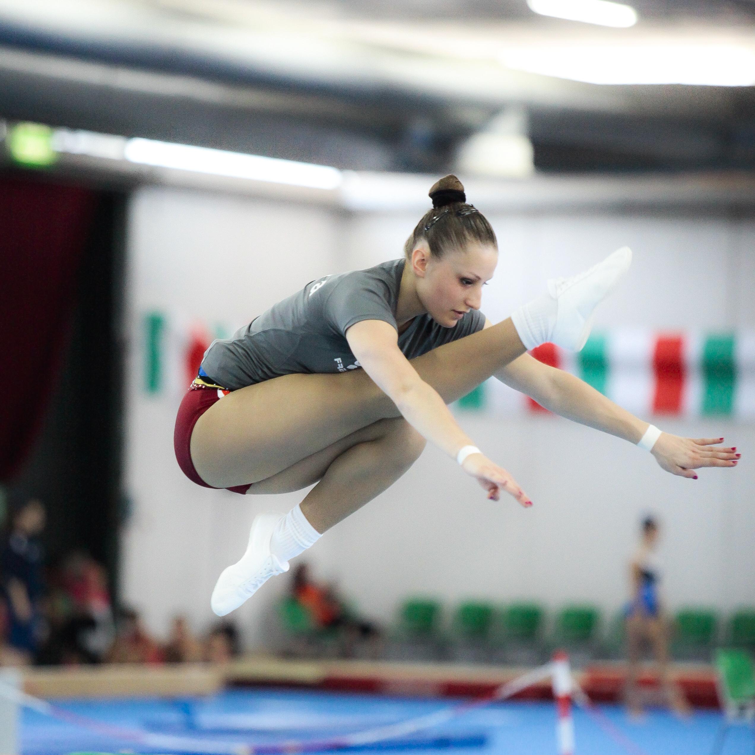 Michela Castoldi