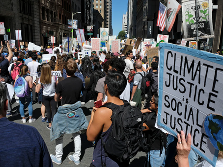 Read All About It: The Connections Between Environmental Injustice and Racism