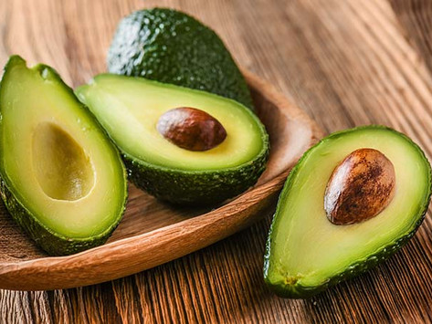 Food for Thought: Avocados