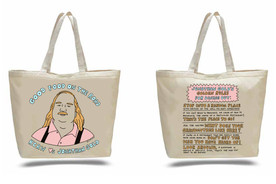 JGOLD Tote Bag
