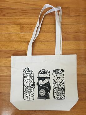 Kye's Tote Bag