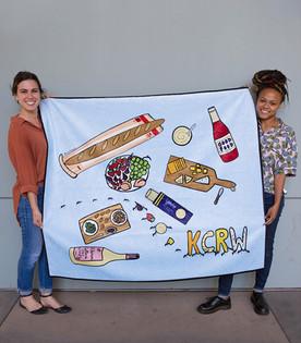 KCRW Merchandise