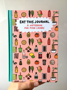 EAT THIS JOURNAL