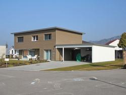 Einfamilienhaus Dagmersellen