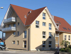 Mehrfamilienhaus Roggwil
