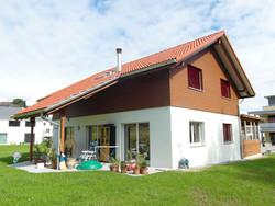 Einfamilienhaus Vordemwald