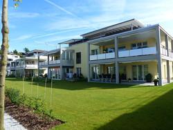Mehrfamilienhaus Vordemwald