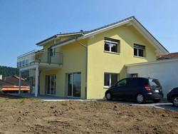 Einfamilienhaus Reiden