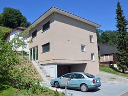 Einfamilienhaus Strengelbach