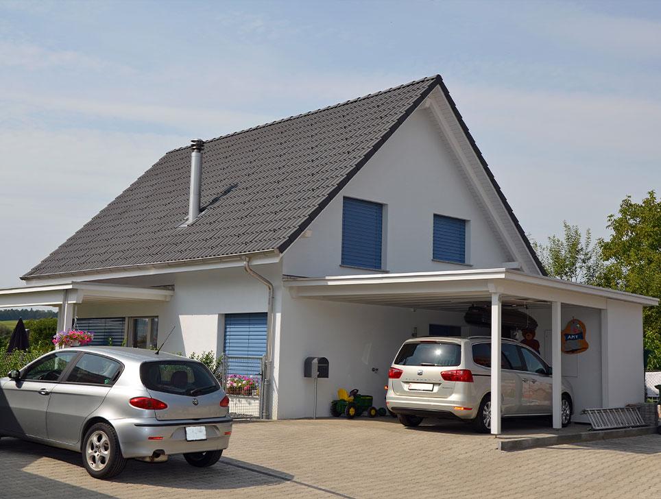 Einfamilienhaus Sarmenstorf