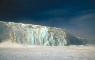 Negribreen 2 ,Svalbard