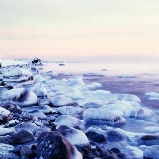 isfrost Mølen