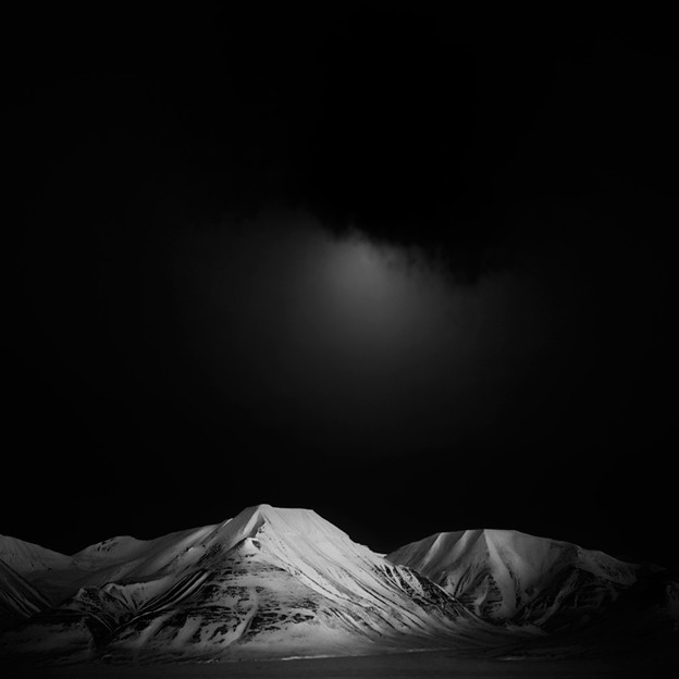 Artisk natt