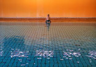Svømmetime