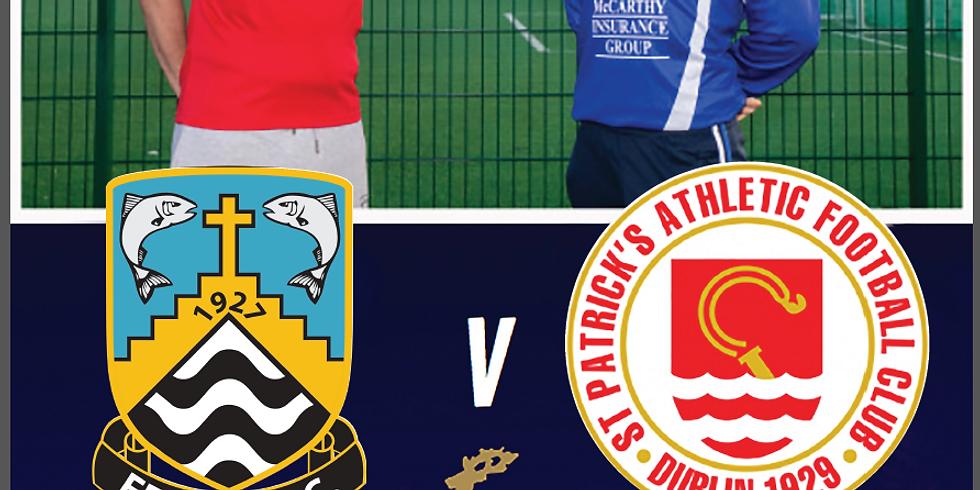 Fermoy FC V St Pats