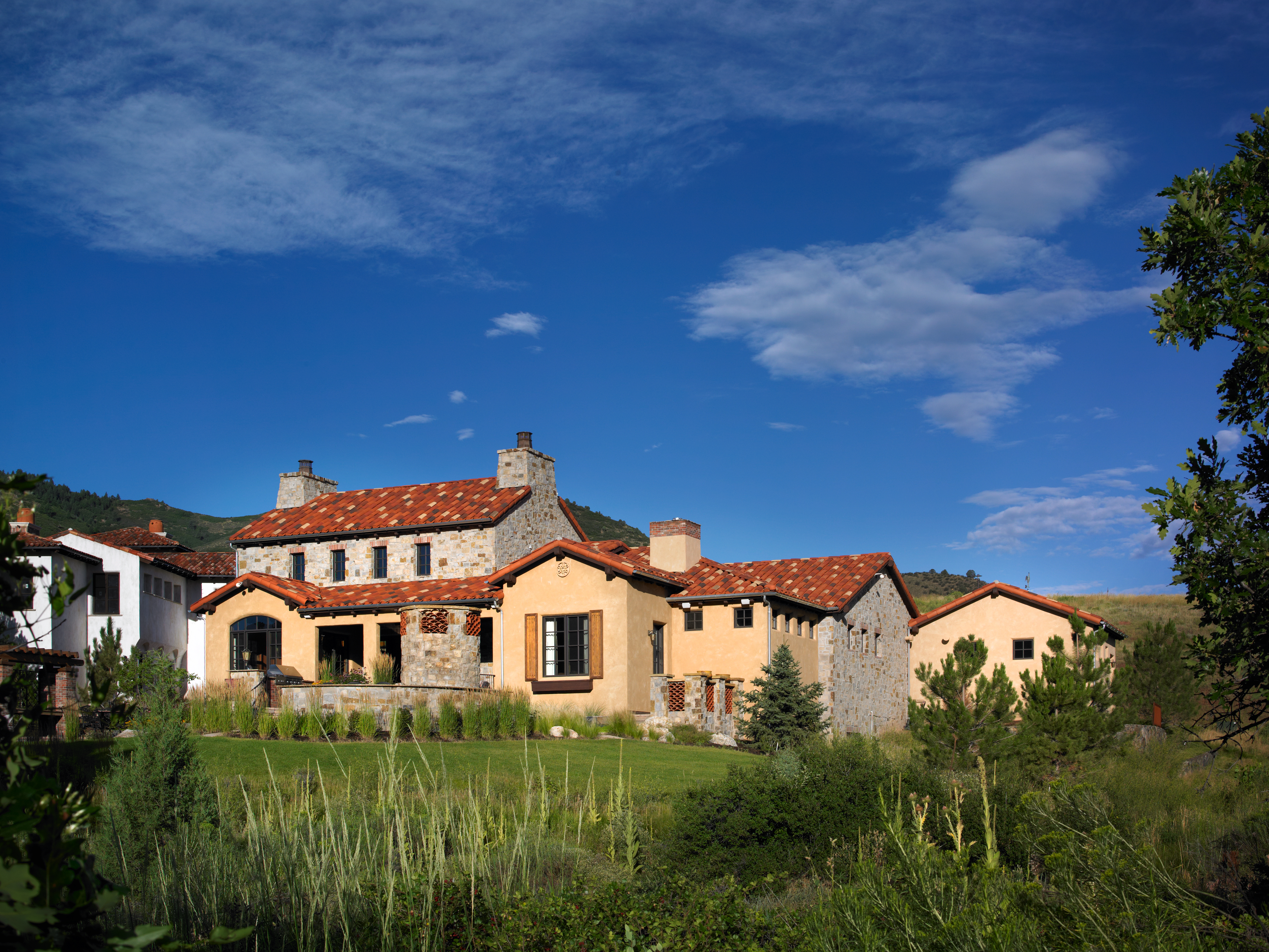 Italian Farm House - Viaggio Homes