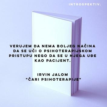 Irvin Jalom