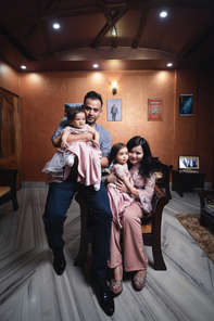 Marve's Family
