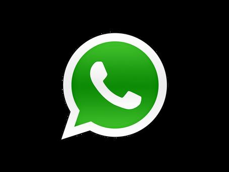 WhatsApp Grubumuz Kuruldu