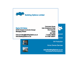 Building Options Limited