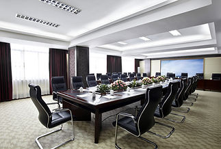 Events can be more than boardroom meetings