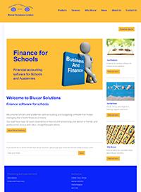 Blucar Solutions