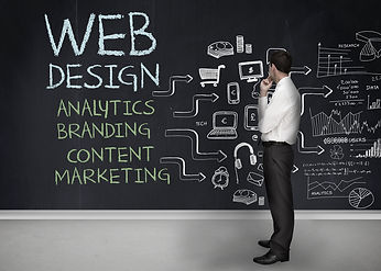 Good planning and measurement is key for websites