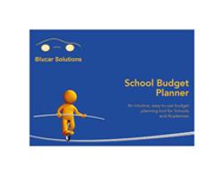 Blucar Solutions Limited