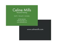 Celine Mills Personal Training