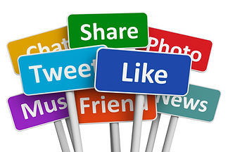 Social media is great way to reach customers
