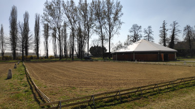 Campo esterno