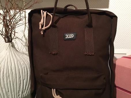Der andere Rucksack