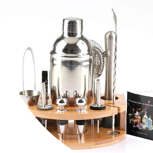 ADTZYLD Cocktail Shaker Set/Bartender Kit