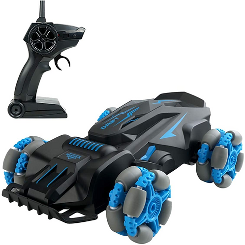 YITOOK RC Remote Control Drift Stunt Car for Kids