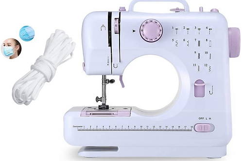 Portable Sewing Machine for Adult - Mini Sewing Machine