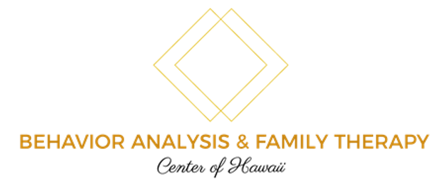 Behavior analysis and family therapy center of hawaii BAFT CENTER OF HI provides family therapy, child therapy and ABA applied behavior analysis therapy in honolulu hawaii with annette chew mft bcba