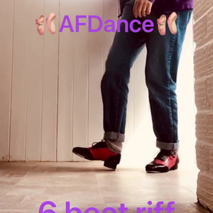 🩰AFdance move of the day🩰.mp4