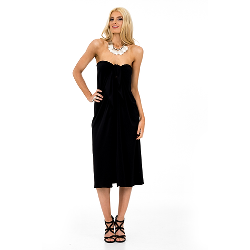 Sultry Nights - Maxi