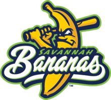 Ellis Night at the Savannah Bananas!